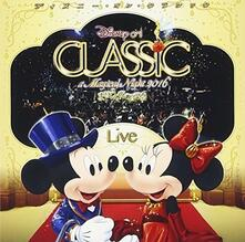 Disney on Classic A (Japanese Edition) - CD Audio