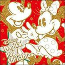Disney Magical Pop (Japanese Edition) - CD Audio
