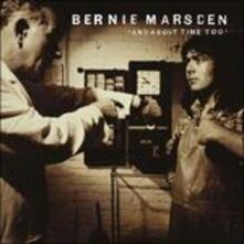 And About Time Too (Japanese Edition + Bonus Tracks) - CD Audio di Bernie Marsden