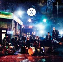 Coming Over (Japan Limited Edition) - CD Audio di Exo