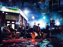 Coming Over (Import) - CD Audio di Exo