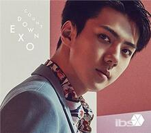 Countdown Limited Edition - CD Audio di Exo