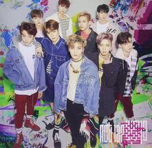 Chain (Standard Edition) - CD Audio di NCT 127