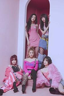 #cookie Jar (Limited Edition) - CD Audio di Red Velvet