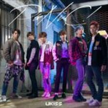 Panic! (Japanese Edition) - CD Audio di U-Kiss