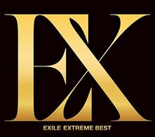 Extreme Perfect Best (Japanese Edition) - CD Audio di Exile