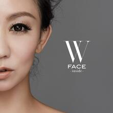 W Face (Japanese Edition) - CD Audio + Blu-ray di Kumi Koda