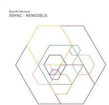 Async (Bonus Track) - CD Audio di Ryuichi Sakamoto