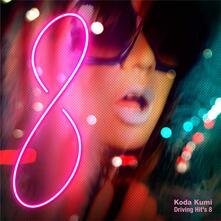 Kumi Koda Driving Hits 8 - CD Audio di Kumi Koda