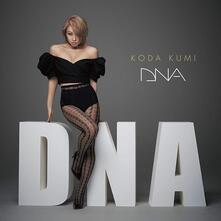 Dna - CD Audio + Blu-ray di Kumi Koda