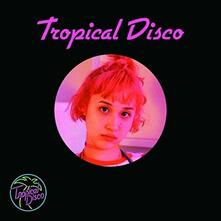 Tropical Disco vol.1 (Japanese Edition) - CD Audio