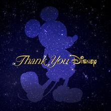 Thank You Disney - CD Audio
