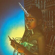 Blueprint - CD Audio di Pandora
