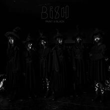 Paint It Black - CD Audio di Bish