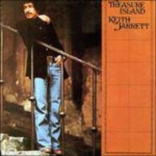 Treasure Island (Japanese Edition) - CD Audio di Keith Jarrett