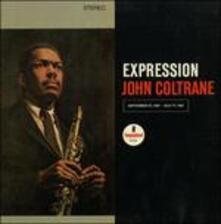 Expression (Japanese Edition) - CD Audio di John Coltrane