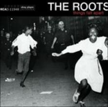 Things Fall Apart (Japanese Edition) - CD Audio di Roots
