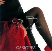 Party. Audio Stack - CD Audio di Casiopea