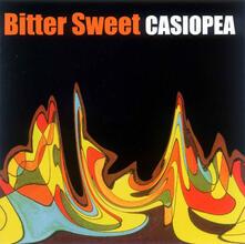 Bitter Sweet - CD Audio di Casiopea