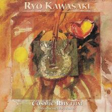 Cosmic Rhythm - CD Audio di Ryo Kawasaki