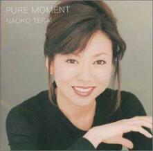Pure Moment - CD Audio di Naoko Terai