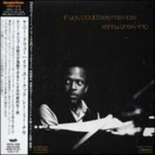 If You Could See me (Limited) - CD Audio di Kenny Drew