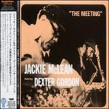 Meeting (Limited) - CD Audio di Jackie McLean