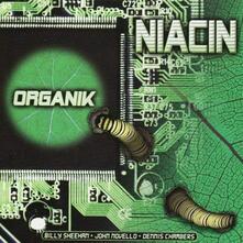 Organik - CD Audio di Niacin