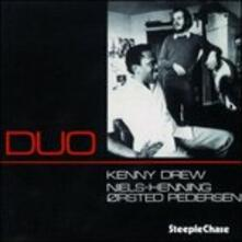 Duo (Limited) - CD Audio di Kenny Drew