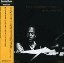 If You Could See me (Limited Edition) - CD Audio di Kenny Drew