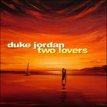 Two Loves (Limited Edition) - CD Audio di Duke Jordan