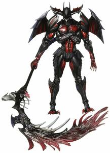 Action Figure Monster Hunter 4 Ult Diabolos Armor Rage