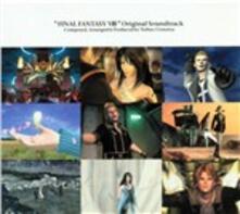 Final Fantasy Viii (Colonna Sonora) - CD Audio di Nobuo Uematsu