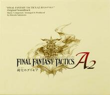 Final Fantasy Tactics A2 (Colonna Sonora) - CD Audio