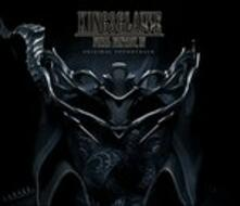 Kingsglaive Final (Colonna Sonora) - CD Audio