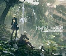 Nier. Automata (Colonna Sonora) - CD Audio
