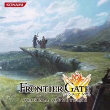 Frontier Gate (Colonna Sonora) - CD Audio