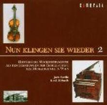 Nun Klingen Sie Wieder vol. 2 - CD Audio