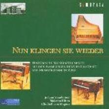Nun Klingen Sie Wieder - CD Audio