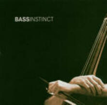 Bass Instinct - CD Audio