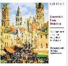 Concerti per flauto - CD Audio di Wolfgang Schulz