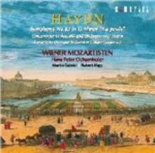 Sinfonia n.83 - Cello Conc - CD Audio di Franz Joseph Haydn