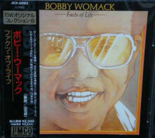 Facts of Life - CD Audio di Bobby Womack