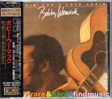 Lookin for a Love Again - CD Audio di Bobby Womack