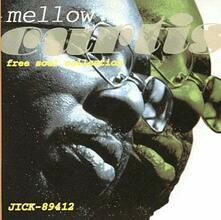 Mellow Curtis - CD Audio di Curtis Mayfield