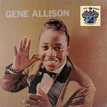 Gene Allison (Limited Edition) - CD Audio di Gene Allison