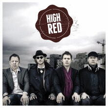 High Red (Limited Edition) - CD Audio di High Red