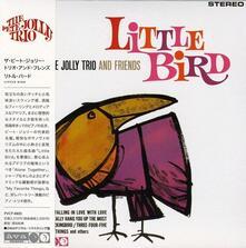 Little Bird (Limited Edition) - CD Audio di Pete Jolly
