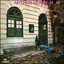Arthur Verocai (Japanese Edition) - CD Audio di Arthur Verocai