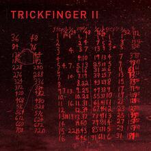 Trickfinger II - CD Audio di John Frusciante